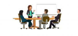 Organizational Change Management Team